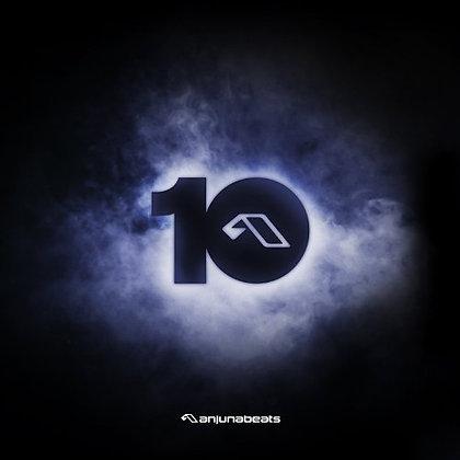 CD 10 Years Of Anjunabeats