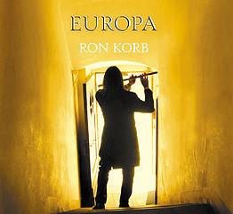 CD Ron Korb - Europa