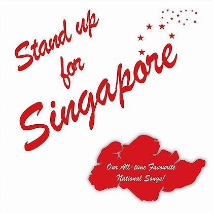 CD Stand Up For Singapore