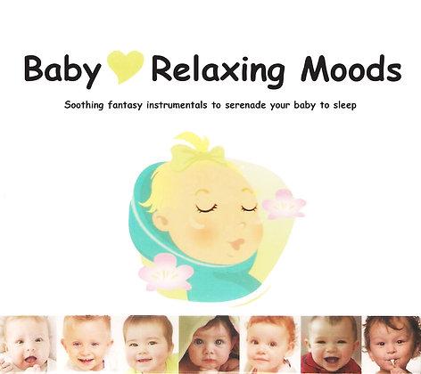 CD Baby Love Relaxing Moods
