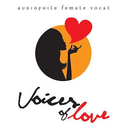 Voices Of Love (LP)
