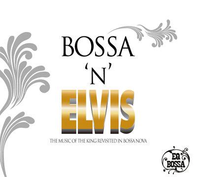 CD Bossa N' Elvis