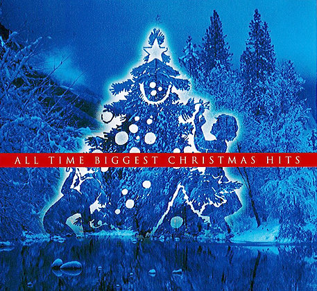 CD All Time Biggest Christmas Hits