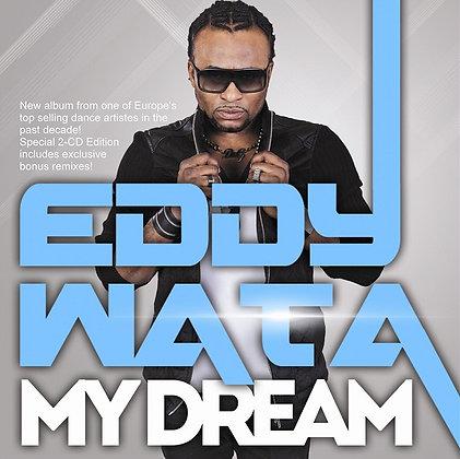 CD Eddy Wata - My Dream