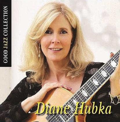 CD Diane Hubka - Good Jazz Collection