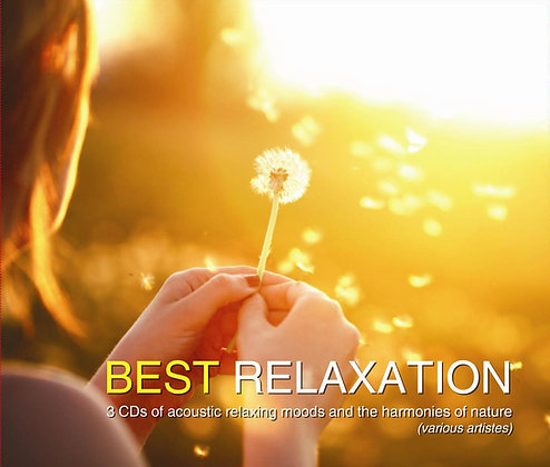 CD Best Relaxation