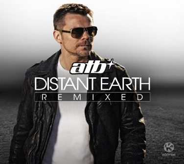 CD ATB - Distant Earth Remixed