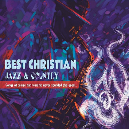 CD Best Christian Jazz & Country