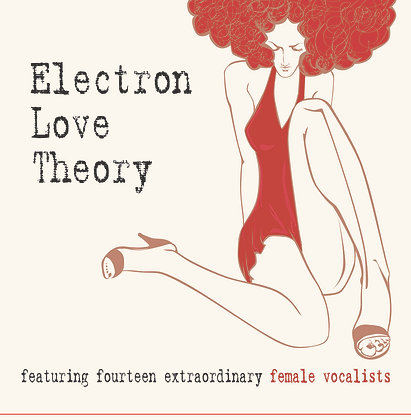 CD Electron Love Theory