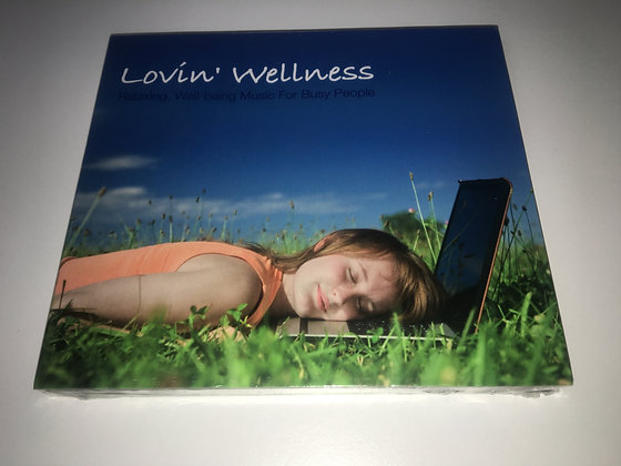 CD Lovin' Wellness