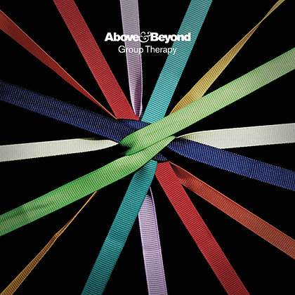 CD Above & Beyond - Group Therapy