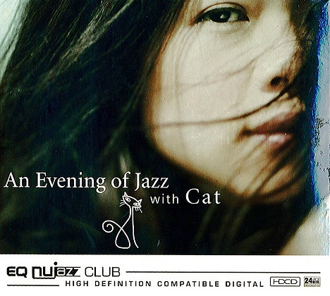 CD An Everning Of Jazz With Cat