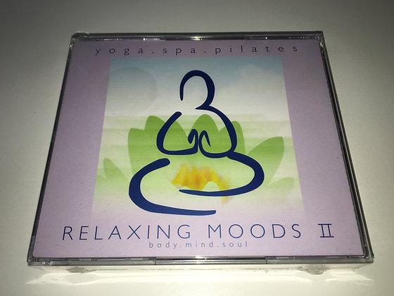 CD Relaxing Moods II