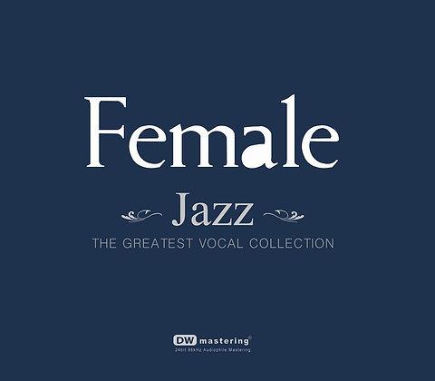 CD Female Jazz