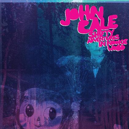 John Cale - Shifty Adventures In Nookie Wood