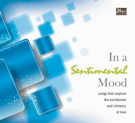 CD In A Sentimental Moods