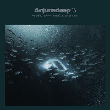 CD Anjunadeep 05