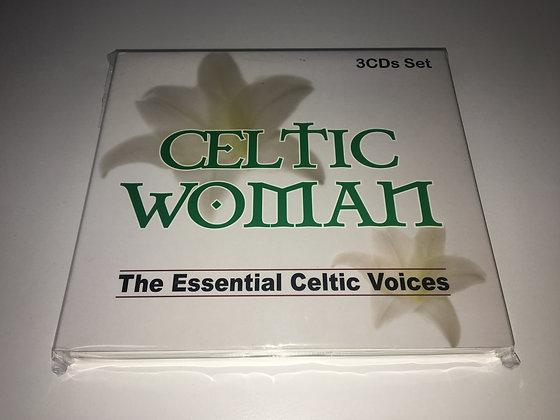CD Celtic Woman - The Essential Celtic Voices