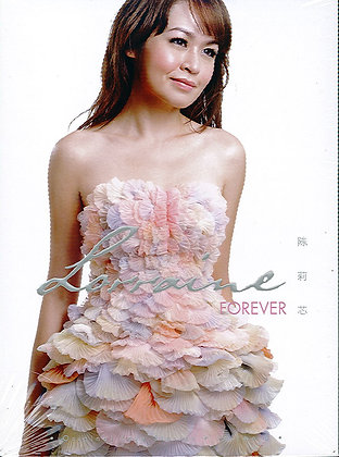 CD 陳莉芯 - Forever