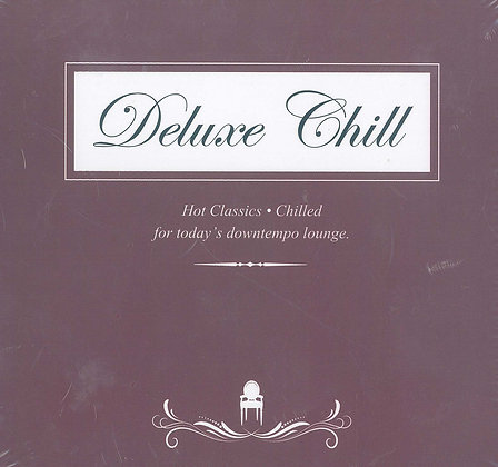 CD Deluxe Chill