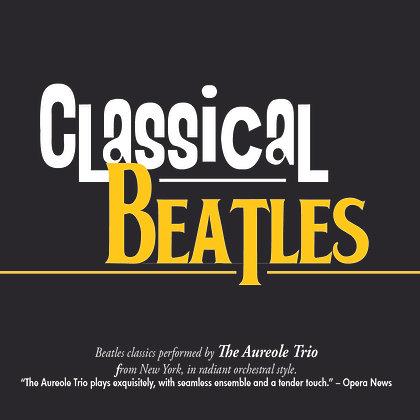 CD Classical Beatles