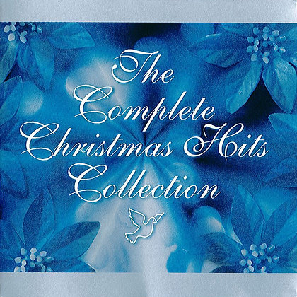 CD The Complete Christmas Hits Collection