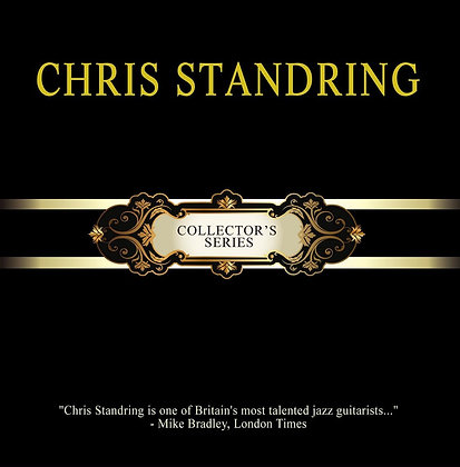 CD Chris Standring Collector's Series