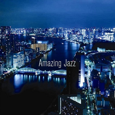 CD Amazing Jazz