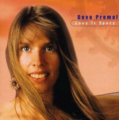 CD Deva Premal - Love Is Space