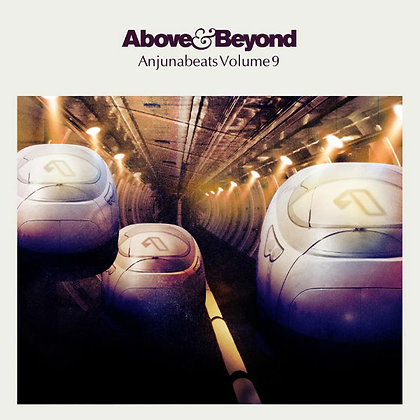 CD Anjunabeats Vol.9