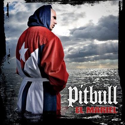 CD Pitbull -EL Mariel