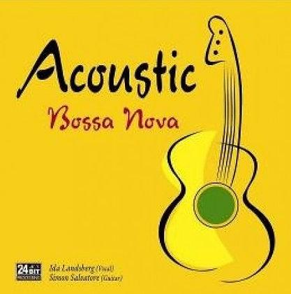 CD Ida Landsberg - Acoustic Bossa Nova