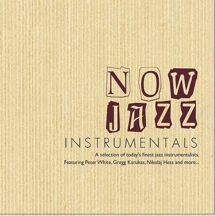 CD Now Jazz Instrumentals