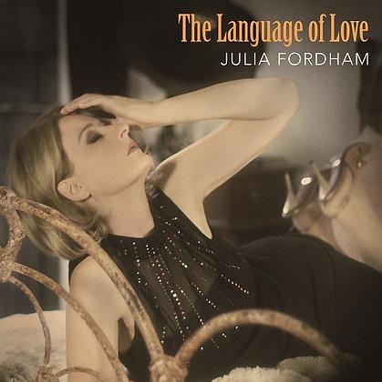 CD Julia Fordham - The Language Of Love