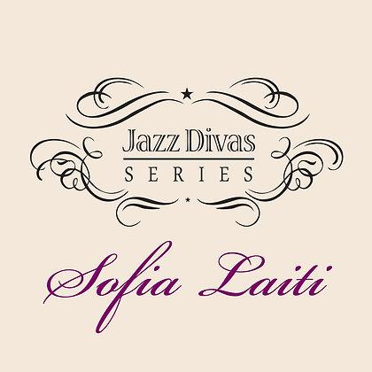 CD Sofia Laiti - Jazz Divas Series
