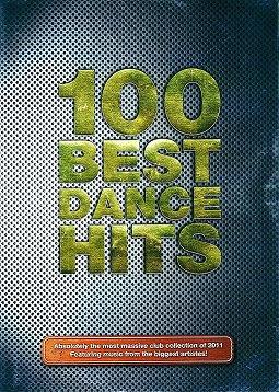 CD 100 Best Dance Hits