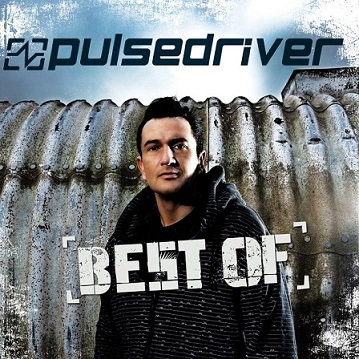 CD Best Of Pulsedriver