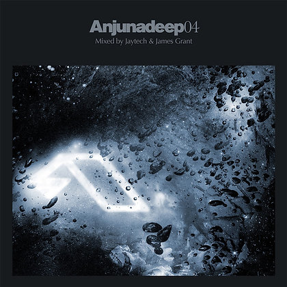 CD Anjunadeep 04