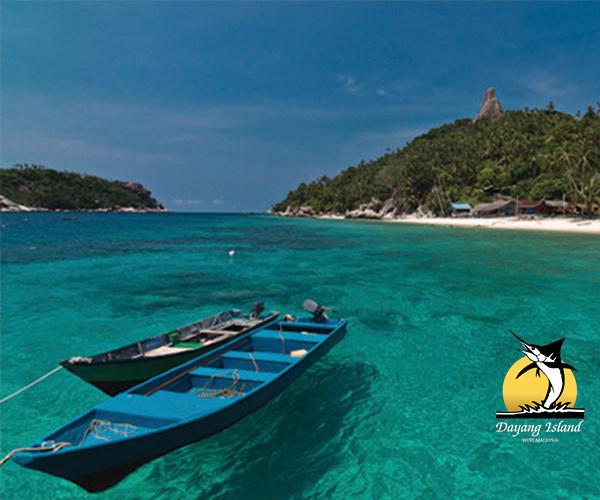 Dayang Island