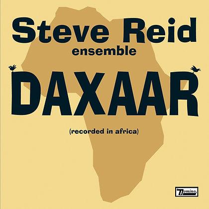 Steve Reid Ensemble - Daxaar