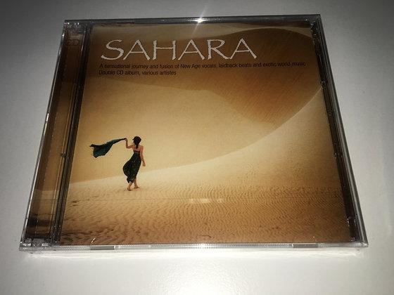 CD Sahara
