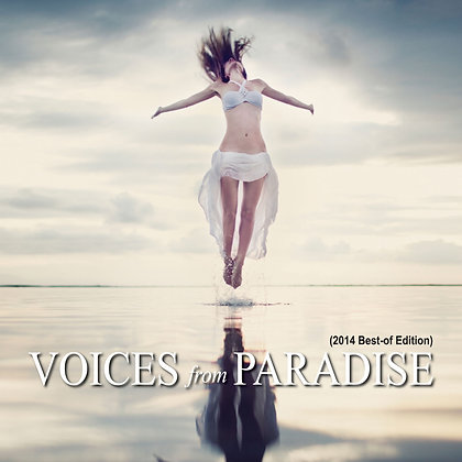 CD Voices From Paradise
