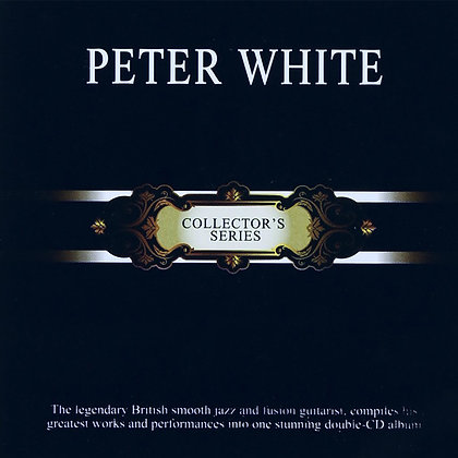 CD Peter White Collector's Series
