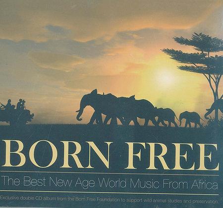 CD Born Free