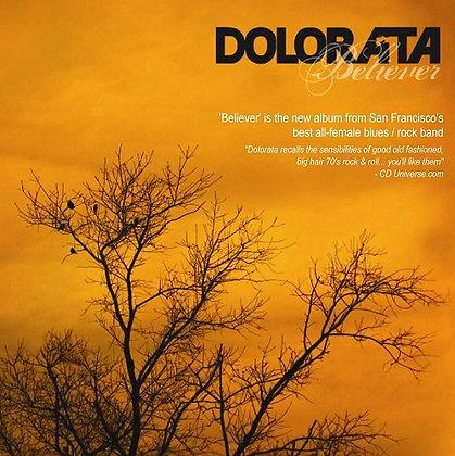 CD Dolorata -Believer