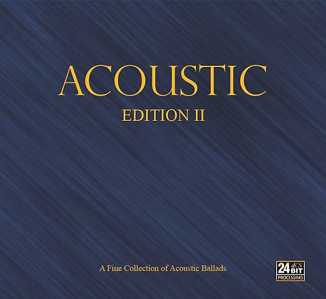 Acoustic Edition II