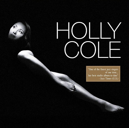 CD Holly Cole
