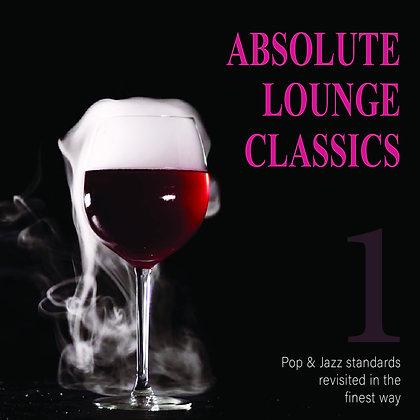 CD Absolute Lounge Classics 1