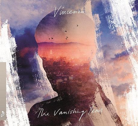 CD Vincenzo - The Vanishing Years
