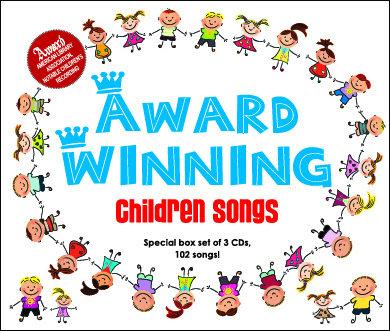 Award Winning Children Songs